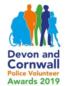 Police Volunteer Awards